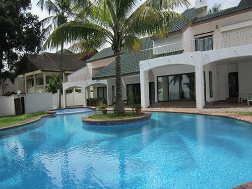 Find cheap Hotels in Gabon