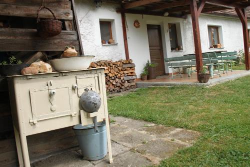 Country Cottage Koza