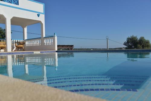 Quinta da Fonte em Moncarapacho Moncarapacho, Olhão Algarve Portogallo