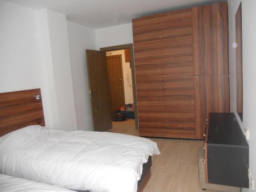 Roy's Apartment in St John Park, Bansko