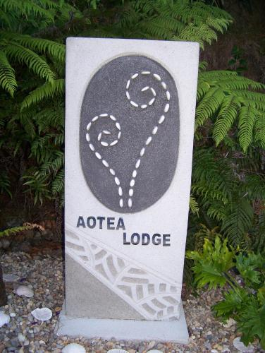 Aotea Lodge Great Barrier