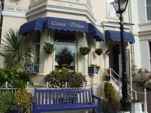 Picture of Casa Mia Guest House