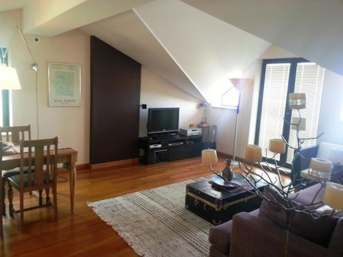 Apartment Pergola
