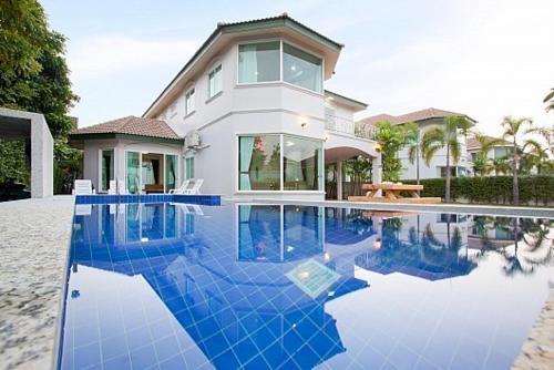 Wonder Villa B