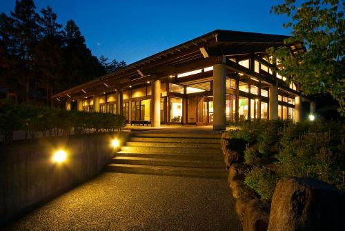 Отель Hotel Kikori 3 звезды Япония