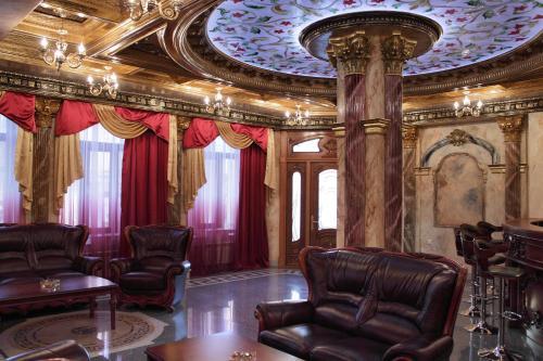 Отель Alexandrapol Palace