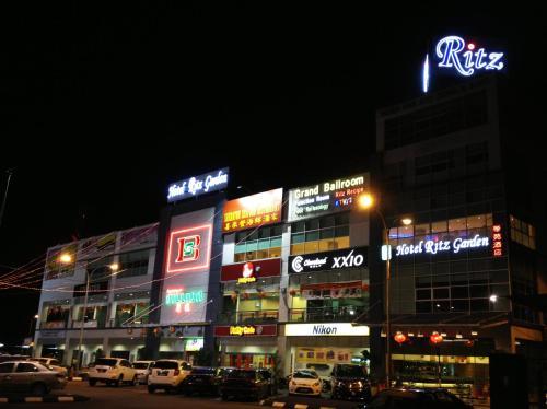 Picture of Ritz Garden Hotel Manjung