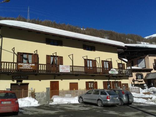Отель Casa Bert 0 звёзд Италия
