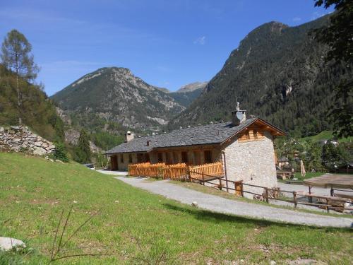 foto Agriturismo Alle Baite (Valleve)