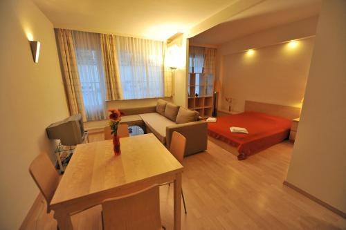 Apartments European Union Flat