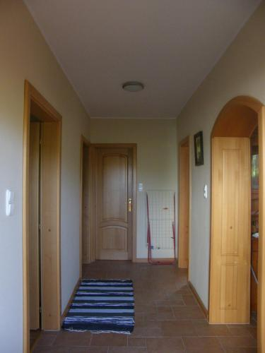 Apartament de Dues Habitacions amb Terrassa (Two-Bedroom Apartment with Terrace)