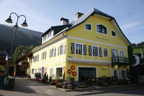 Ferienappartement Royer - Apartment mit 2 Schlafzimmern