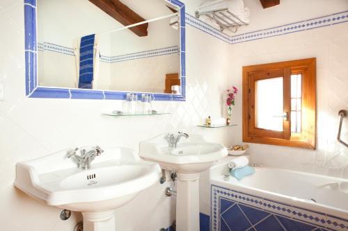 Superior Doppelzimmer Hotel Abaco Altea 1
