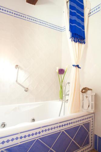 Superior Double Room Hotel Abaco Altea 16
