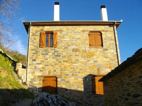 Kirmilis Mansion