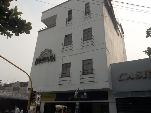 Dorada Plaza Hotel