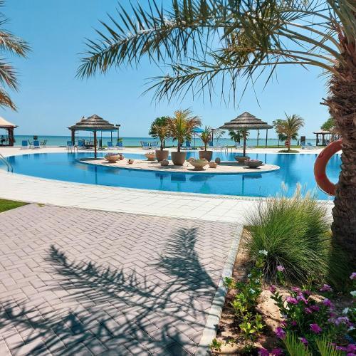 Stay at Simaisma A Murwab Resort