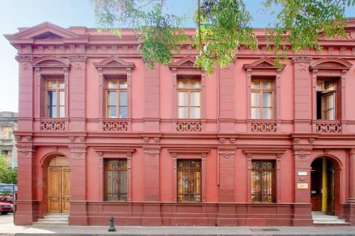 Picture of La Casa Roja Hostel