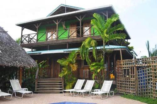 Garden of Eden Bed and Breakfast