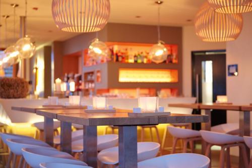 strandgut resort saint peter ording germany overview. Black Bedroom Furniture Sets. Home Design Ideas