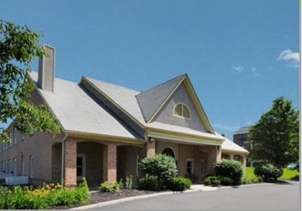 Hotels Near Columbus Ohio State University Airport Dublin Quality Inn And Suites