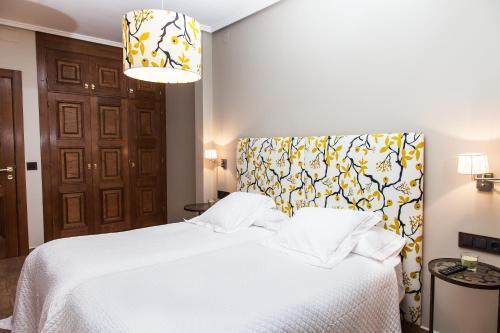 Double or Twin Room Torre Maestre Hotel Rural 5