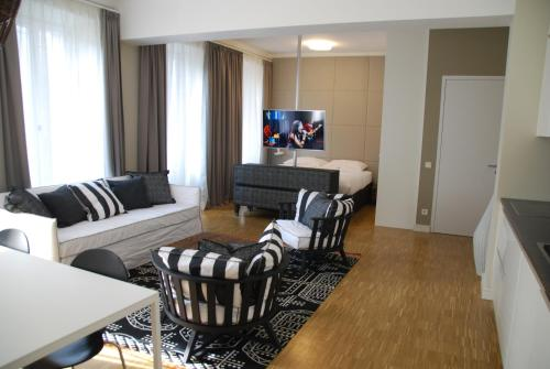 Picture of My Home in Vienna - Smart Apartments - Landstraße