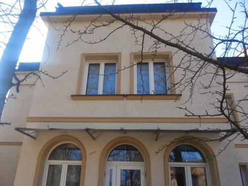 Apartments Jiránkova Vila