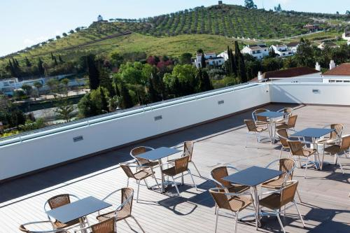 Aljustrel: Hotel Villa Aljustrel, Messejana, Portugal Overview
