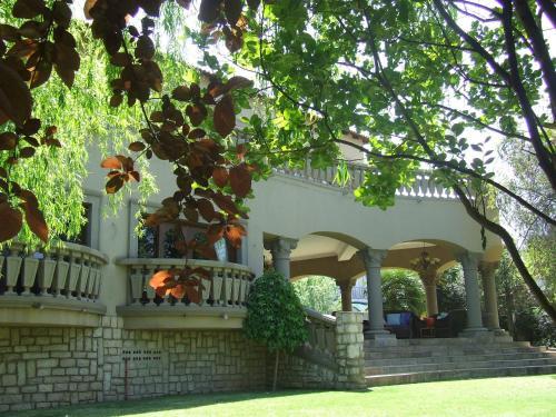 Picture of Villa Amanzi Boutique Guest House