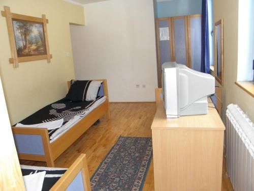 Guest House Pahuljica