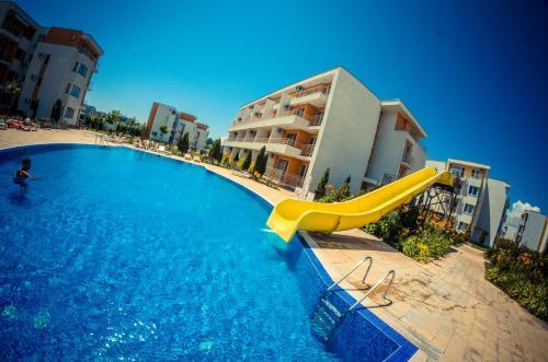 Купить гостиницу в болгарии на берегу