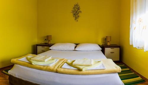 Rooms Daniela