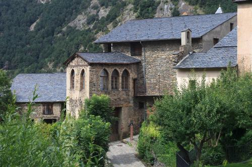 Picture of Hotel Ordino