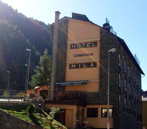 Picture of Hotel Mila