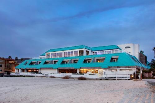 Seaventure Beach Hotel Resort Pismo