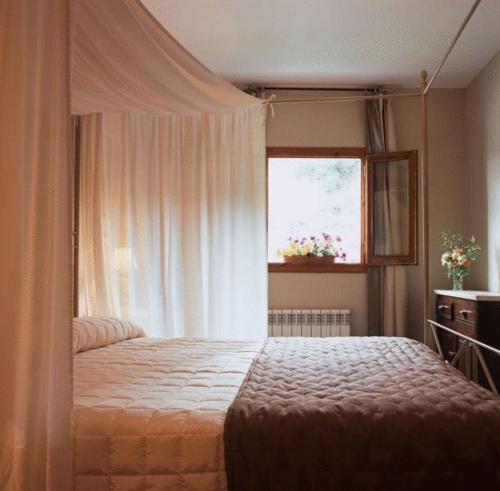 Double Room Hotel Moli de l'Hereu 6