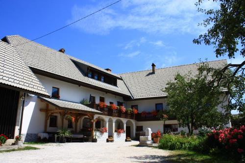 Apartments Sušnik, Bohinj