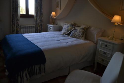 Double Room Hotel Moli de l'Hereu 9