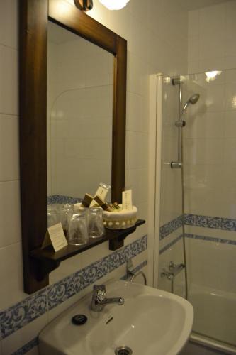 Double Room Hotel Moli de l'Hereu 10