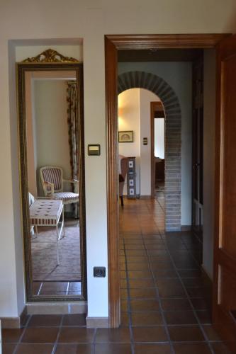 Suite Hotel Moli de l'Hereu 9