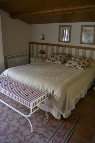Suite Hotel Moli de l'Hereu 1