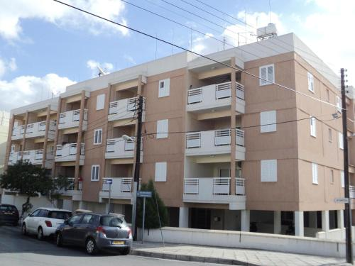 Lykavitos Apartments