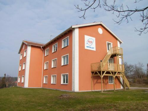 Krif Hotellet