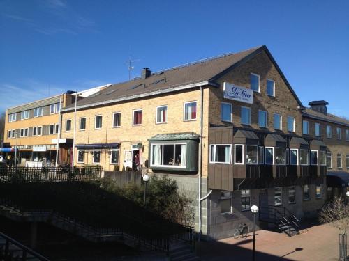 Hotel De Geer