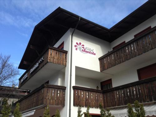 3 starts hotel in Merano