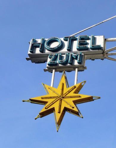 Hotel Siegburg Stern