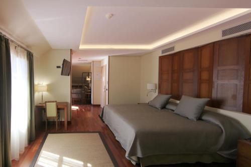 Suite Ático Casa Consistorial 7