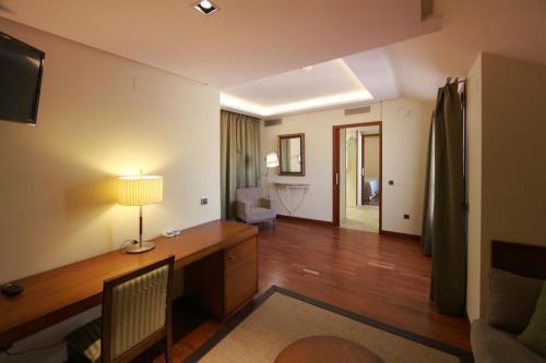 Suite Ático Casa Consistorial 8