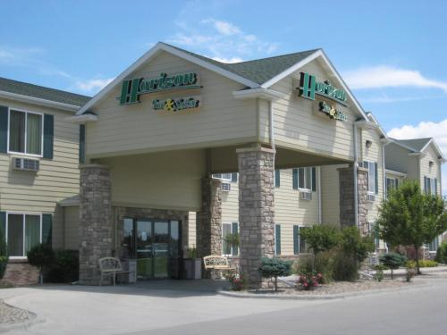 Horizon Inn & Suites